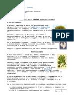 dermális papillomatosis a giardiasis átvitele