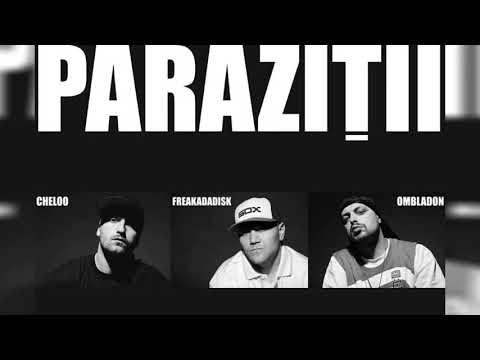 vizelet paraziták