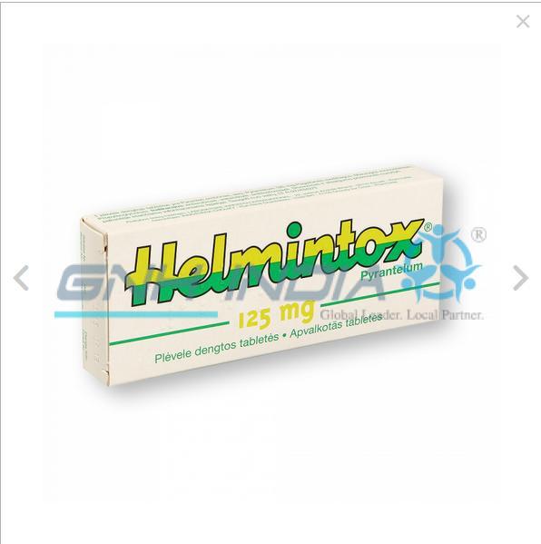 Helmintox gyógyszer férgek számára, Milyen gyógyszer a pinworms kezelésére