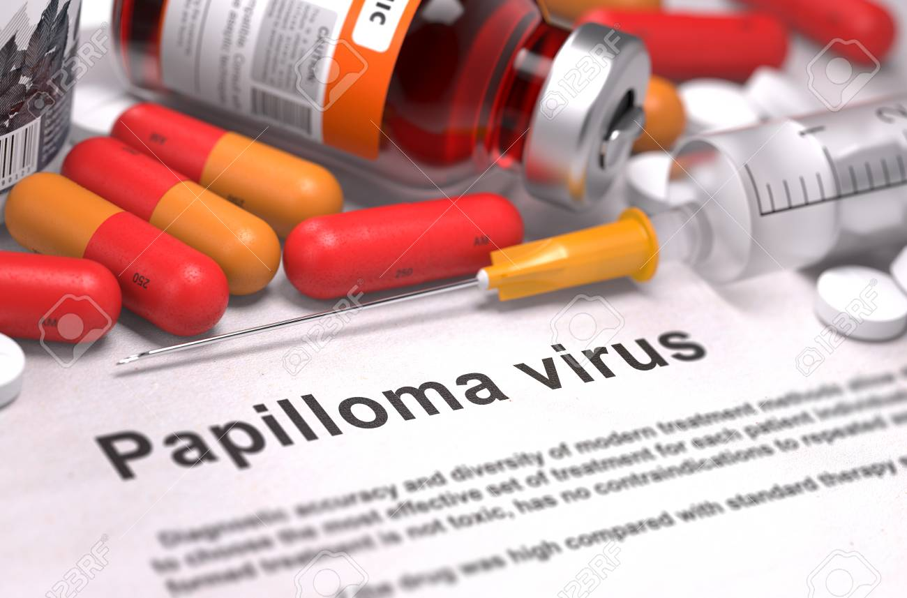 HPV fertőzés - Budai Egészségközpont