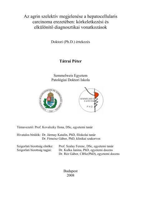 papillomavírus és természetgyógyászat