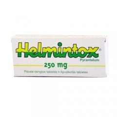 helmintox ar vermox