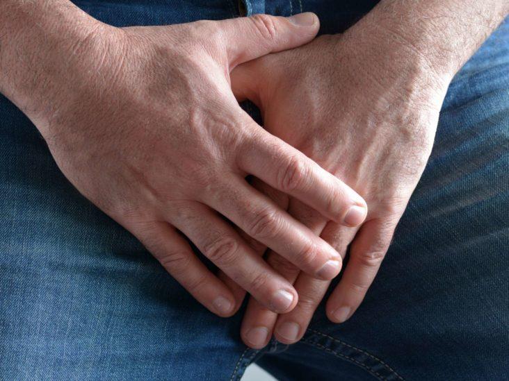 💉 Gyöngyház Penile Papules: fehér foltok a péniszen - Az orvosát 2020
