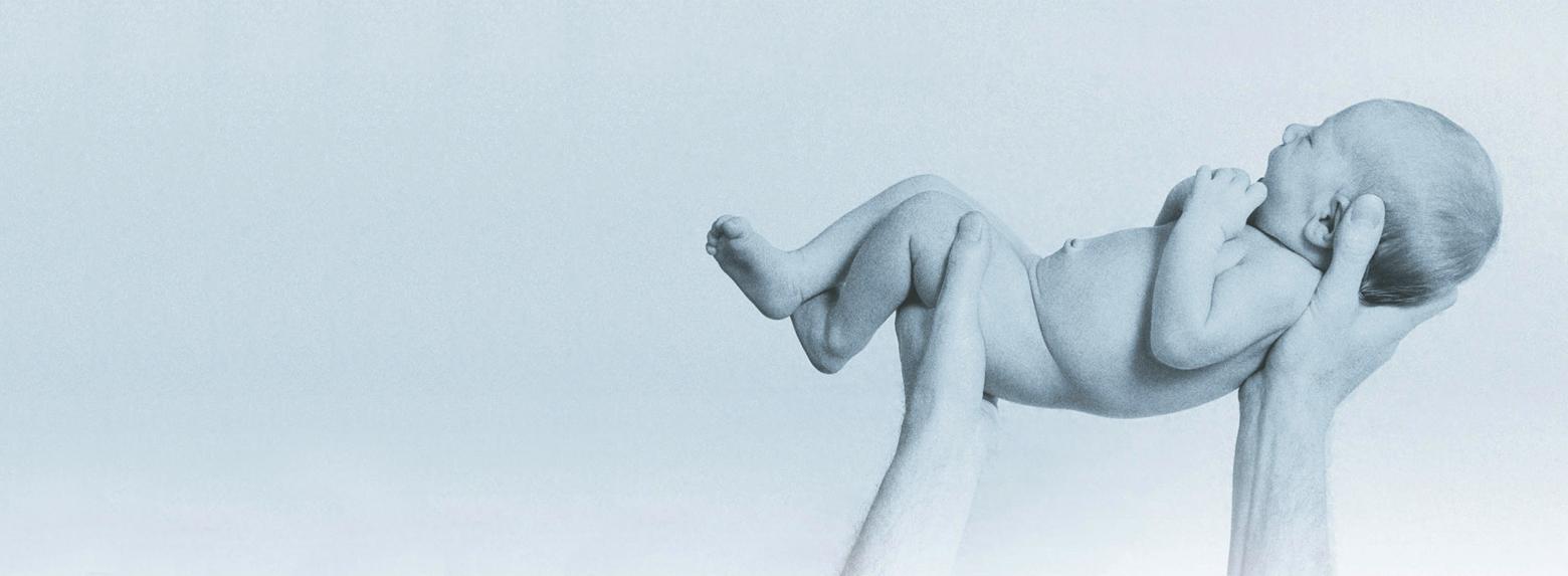 A prenatális klinikán a genitális szemölcsöket eltávolítják