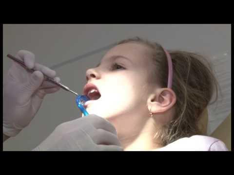 helmintikus fertőzés a gyermekek fogászati kezelésében
