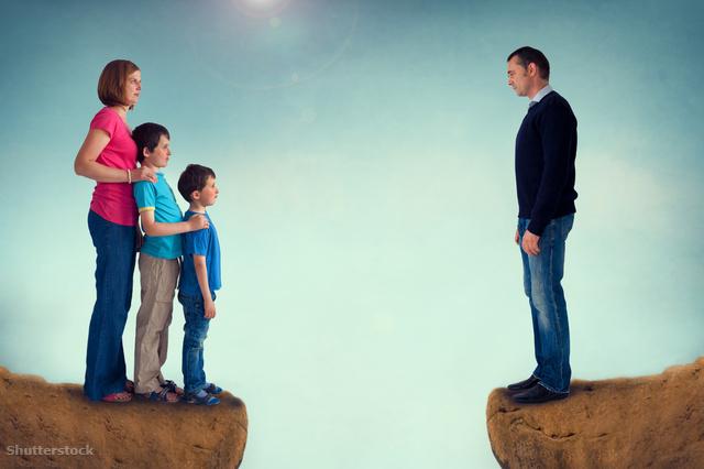 apák által elhagyott gyerekek a férgek alternatív kezelése
