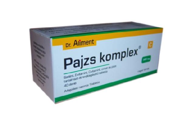 komplex féreghajtó gyógyszer emberek számára liberális parazitaellenes komplex