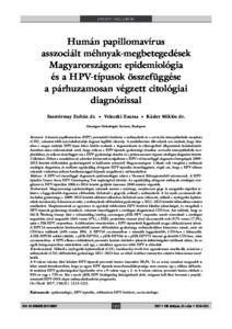 papillomavírus gége