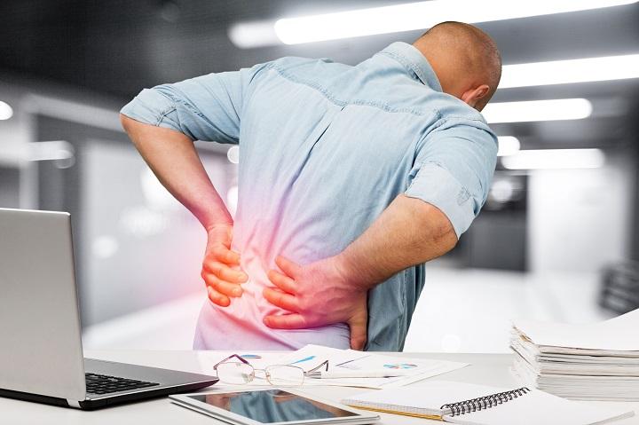 Árulkodó hátfájdalom