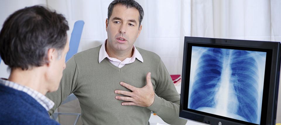 hörgőrák tünetei