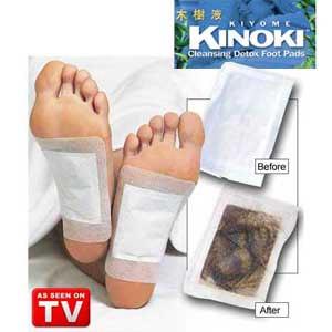 kiyome kinoki отзывы hogyan lehet megszabadulni az arcon lévő papillómától készítmények