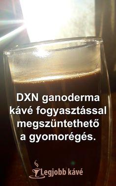 méregtelenítés ganodermával parazita toxin