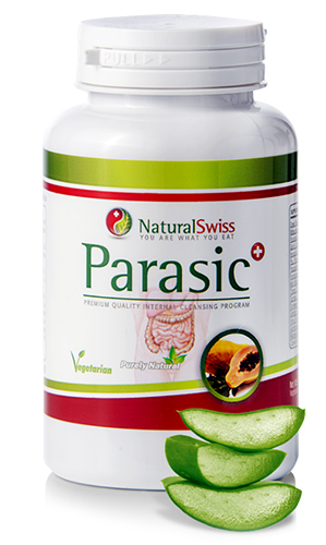 az utolsó parazita tabletták