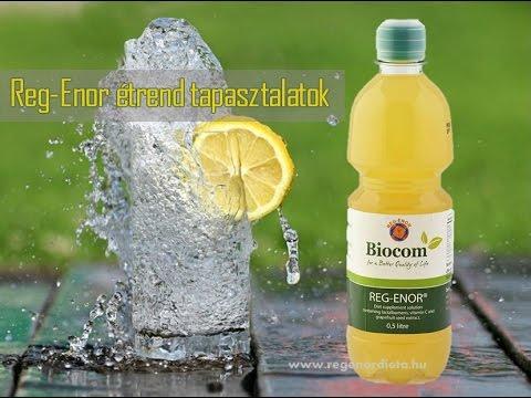 diétás méregtelenítő kiegészítők citrommal