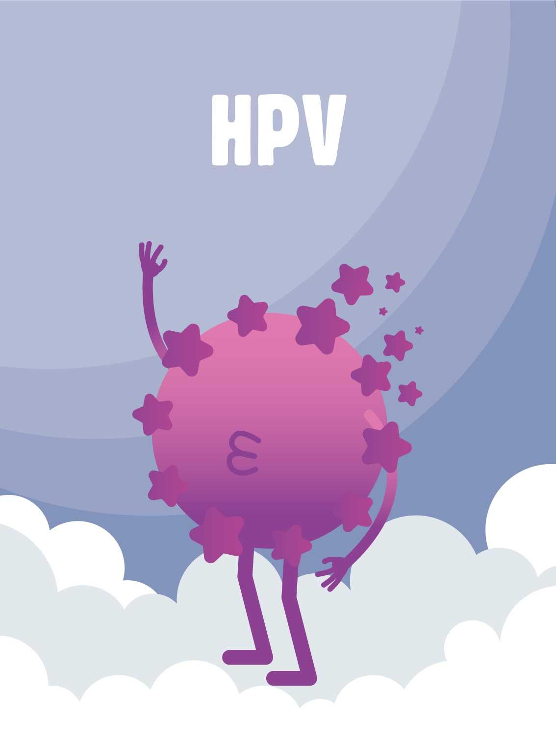 humán papillomavírus hpv 16 és 18)
