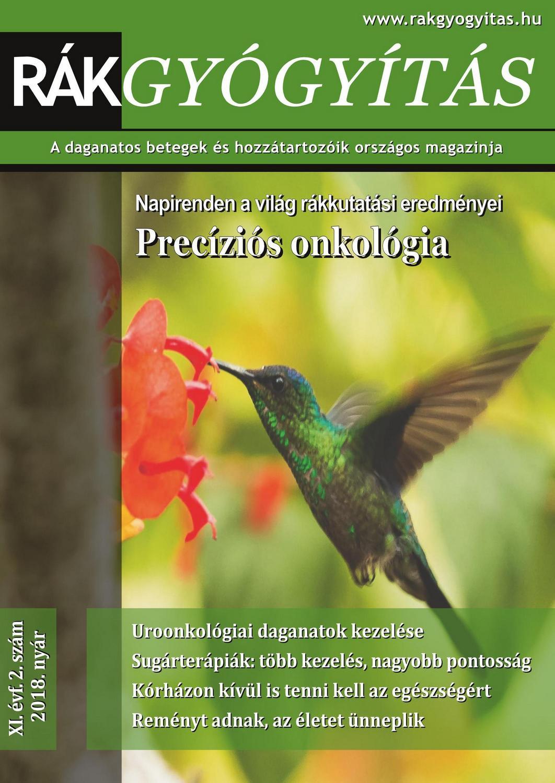 prosztatarák országos újság természetes pinworm szirup
