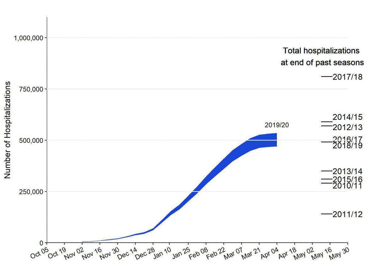 influenza vírus 2020 patogén helminthiasis