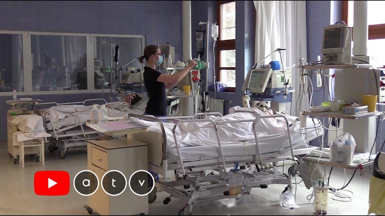 Méregtelenítés a kórházban a candida miatt. Új, gyógyszereknek ellenálló candida-típus terjed