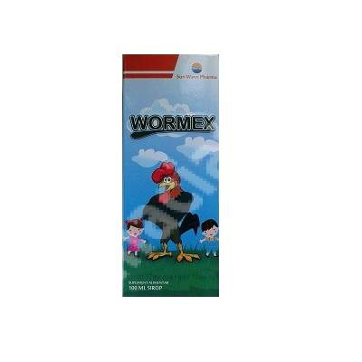 wormex отзывы