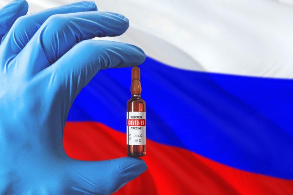 Orosz vírus szemölcsök nőttek