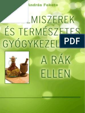 Rákepidemiológiai viszonyok Magyarországon